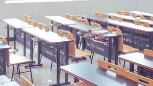 Koronavirüs korkusu artarken okullardaki acı gerçek ortaya çıktı!