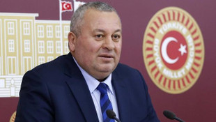 MHP'li Enginyurt'tan AK Partililere: ''Korkak fareler!''