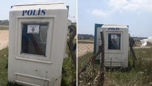 Bakan Soylu'dan gizemli polis kabini için aylar sonra açıklama