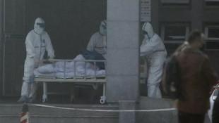 Bulgaristan'da koronavirüs nedeniyle ilk ölüm !