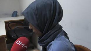Kan donduran olay! Cinsel istismara uğrayan kızı ile ailesinden kaçtı