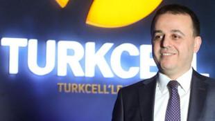 Turkcell'in yeni Yönetim Kurulu Başkanı Bülent Aksu oldu