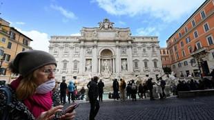 İtalya'da 189 kişi daha hayatını kaybetti
