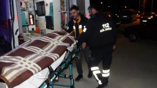 Konya'da dehşet: ''Koronavirüs mü getiriyorsunuz'' deyip göçmeni bıçakladı