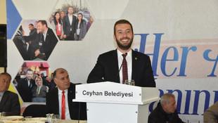 CHP'li belediye başkanı görevden alındı
