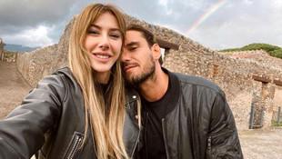 Şeyma Subaşı'nın İtalyan sevgilisi için harekete geçildi