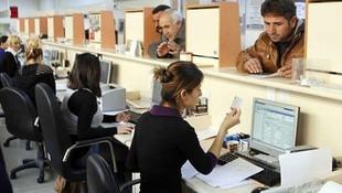 Hamile, emziren, engelli ve 60 yaş üstü kamu çalışanlarına idari izin