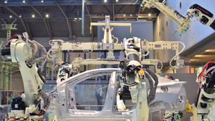 Toyota'nın Çin'deki üretimi normale döndü