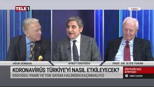 Aykut Erdoğdu çok sert konuştu: ''Bunlara 1 bin lira verseler...''
