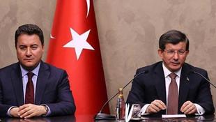 Ali Babacan ile Ahmet Davutoğlu neden birlikte hareket etmedi ?