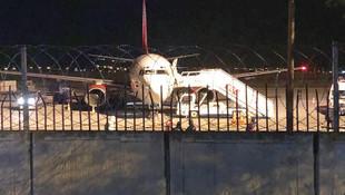 Skandal! Boş dedikleri uçaktan 57 yolcu çıktı
