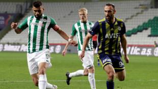 Fenerbahçe'de son 17 yılın en uzun galibiyet özlemi