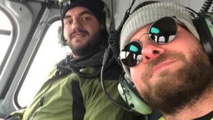Bakan açıkladı! Everest'te mahsur kalan Türk dağcılardan haber var