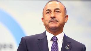 Bakan Çavuşoğlu: Tüm izinler kaldırıldı
