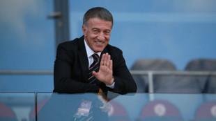 Ahmet Ağaoğlu: Lig bitirilsin, Trabzonspor şampiyon ilan edilsin