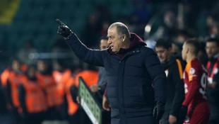 Fatih Terim'den Galatasaray - Beşiktaş derbisinin oynanmasına tepki