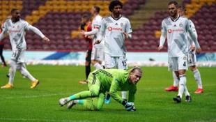 Beşiktaşlı yıldızlar Elneny, N'koudou ve Tyler Boyd açıklamalar
