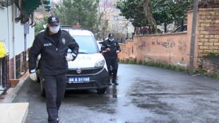 İstanbul'da korkutan ölüm! Umre dönüşü hayatını kaybetti!
