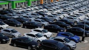 2020 Şubat'ta en çok satılan ikinci otomobiller
