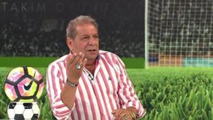 Erman Toroğlu: Trabzonspor'un verilmeyen penaltısında operasyon yoksa yorumculuğu bırakırım