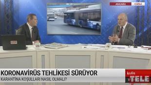 Türk Tabipler Birliği: Büyük bir kentimizde koronavirüs vaka sayısı patladı