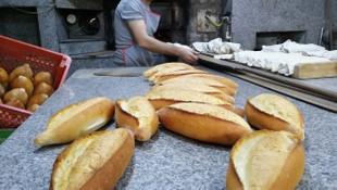 Ekmek satışına da ''koronavirüs'' önlemi