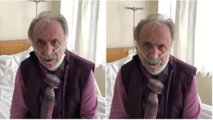 Prof. Dr. Cemil Taşçıoğlu'na korona karantinası
