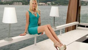 Chloe Loughnan'a koronavirüsten mahsur kaldı