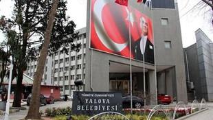 Yalova Belediyesi'nde 2 gözaltı daha
