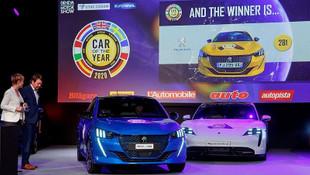 Yılın Otomobili açıklandı! İşte Avrupa'da 2020 yılının otomobili...