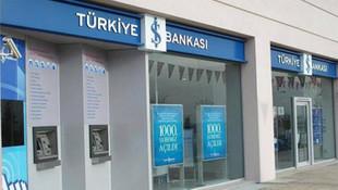 İş bankası sosyal medyadan duyurdu