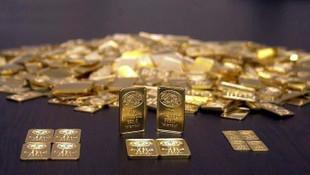 Altının kilogram fiyatı yükselişte !