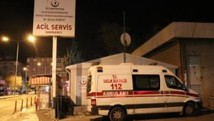 İzmir'de yaşlı çiftin feci ölümü