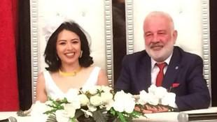 Ali Tezel evlendi! Sosyal medyadaki yorumlar olay oldu