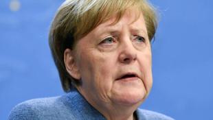 Almanya'nın gözü Merkel'de