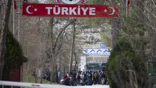 Yunanistan ve Bulgaristan'a giriş çıkışlar kapatılıyor !