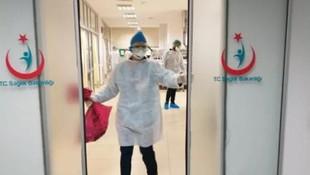 Bartın'da koronavirüs alarmı !