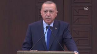 Erdoğan açıkladı: 19 maddeyle A'dan Z'ye tüm koronavirüs ekonomi paketi