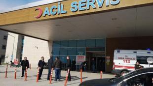 İnegöl Belediye Başkan vekili Ahmet Kara hayatını kaybetti