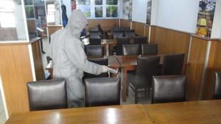 Sağlık Bakanlığı açıkladı! Restoranlarda koronavirüs tedbiri