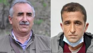 PKK elebaşı Karayılan'ın koruması: Örgüt tükenme noktasında