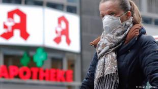 Almanya'da koronavirüs vakalarında korkunç artış!