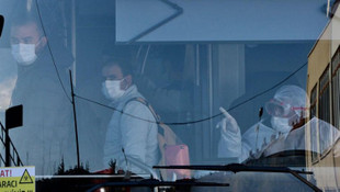 Koronavirüs anketi: 10 kişiden biri hiçbir önlem almıyor