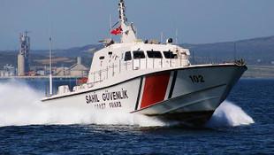 Sahil Güvenlik uzman erbaş alacak