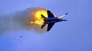 TSK, iki savaş uçağını düşürmüştü! Telsiz konuşmaları ortaya çıktı