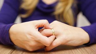 İşte yeni Türkiye: Evlilik azaldı boşanma arttı!