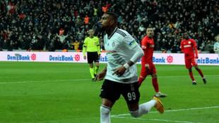 Kevin-Prince Boateng: Beşiktaş ile 2 yıldır görüşüyordum