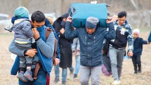 Bahçeli'den sınırındaki mülteciler için talimat verdi