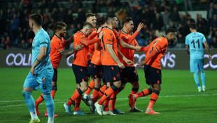 ÖZET | Başakşehir - Gaziantep FK maç sonucu: 3-1