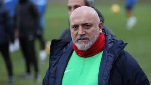 Hikmet Karaman Yeni Malatyaspor'la anlaştı